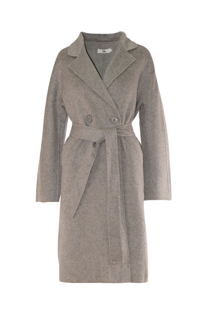 Markle Coat